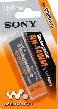 Аккумулятор SONY 14M