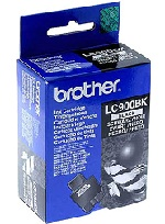 Картридж Brother LC-900Bk для_Brother_MFC_210/410/ 620/3240/3340/5440/ 5840/DCP-110/310