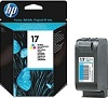 Картридж HP 17 Color C6625A для_HP_DJ_825/840/841/ 842/843/845