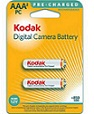 Аккумулятор KODAK_DIGITAL ААА 850 mAh