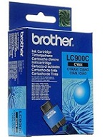 Картридж Brother LC-900C для_Brother_MFC_210/410/ 620/3240/3340/5440/ 5840/DCP-110/310