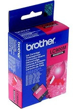 Картридж Brother LC-900M для_Brother_MFC_210/410/ 620/3240/3340/5440/ 5840/DCP-110/310