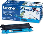 Картридж Brother TN-135C для_Brother_HL_4040/4050/ DCP-9040/MFC-9440